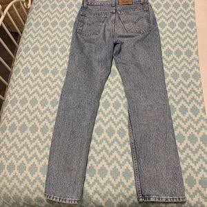 Levi's Jeans - Levi's Vintage 1990s Mom Jeans